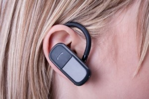 bluetooth radiation
