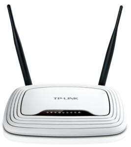 Low EMF modem